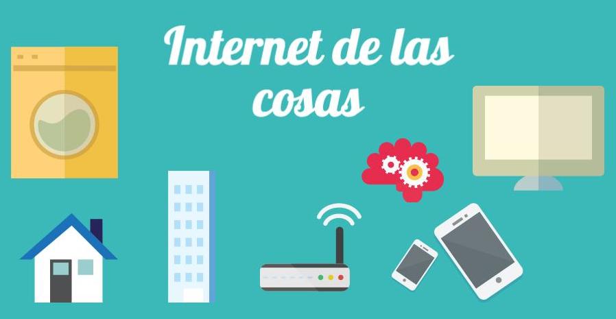 El internet de las cosas (IoT)   #SocialMediaAcatlán